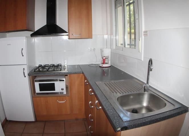 Caspe apartementos 150 hasta de Ebro