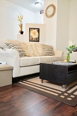 One-of-a Kind Cozy Unit | Newly Renovated | DTR