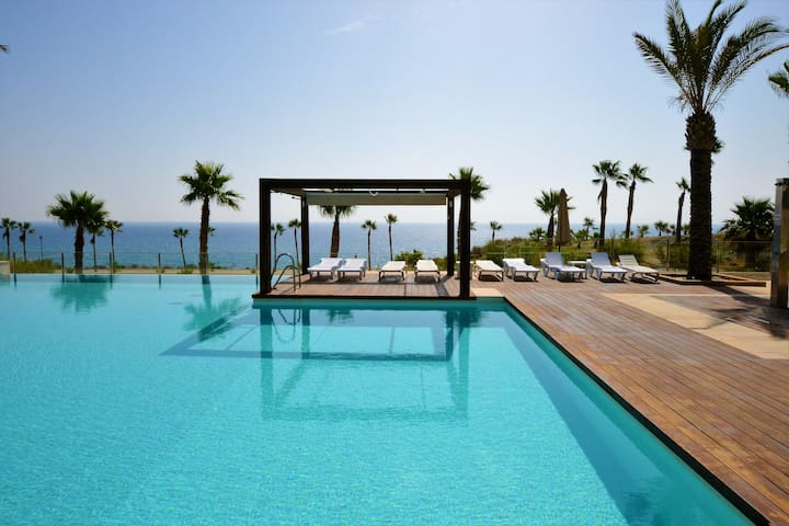 Mojacar Holiday - Luxury Beach Resort.