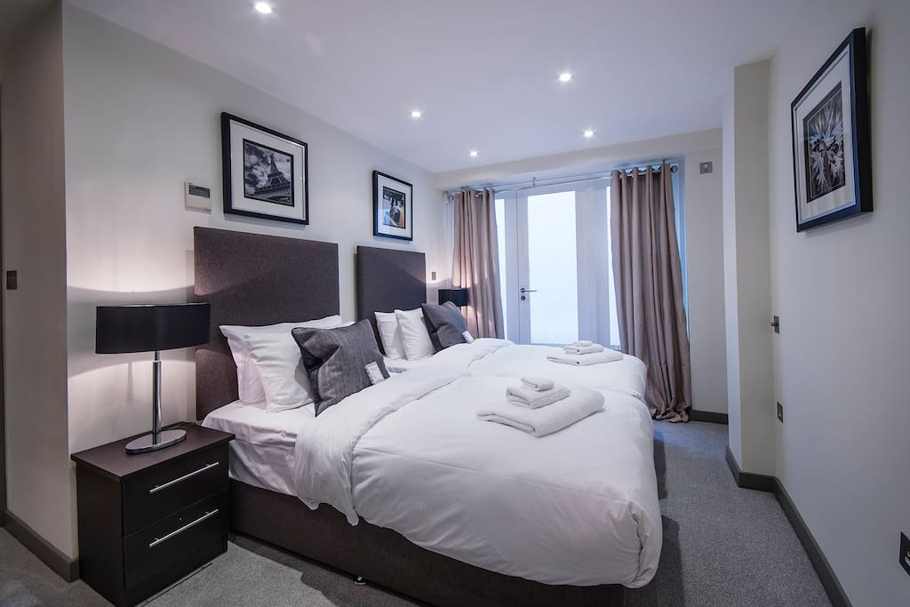 Mayfair 3 Bedroom Fabulous Luxury Suite photo 13782182