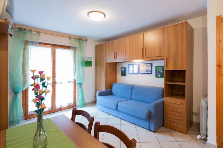 CasinaVerde Vernante - Vernante - Lägenhet