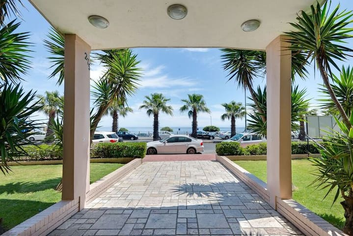 Prime Location right by the beach and much more!!!