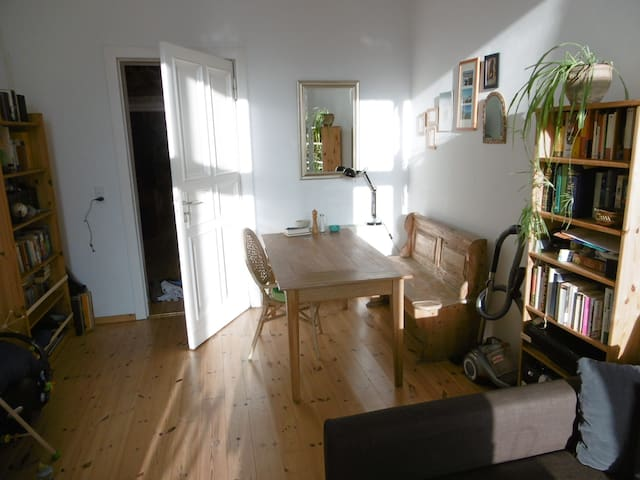 Beautiful flat in central Berlin - Berlijn - Appartement