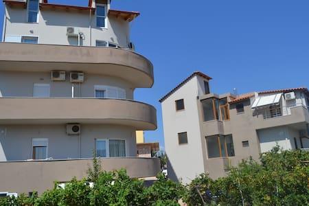 ksamil apartments - Ksamil - 아파트