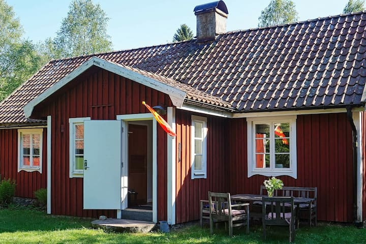4 star holiday home in SKÅNES FAGERHULT