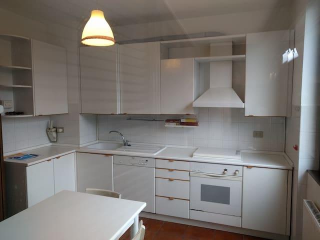 Appartamento nel centro di Gorgonzola - Gorgonzola - Apartamento