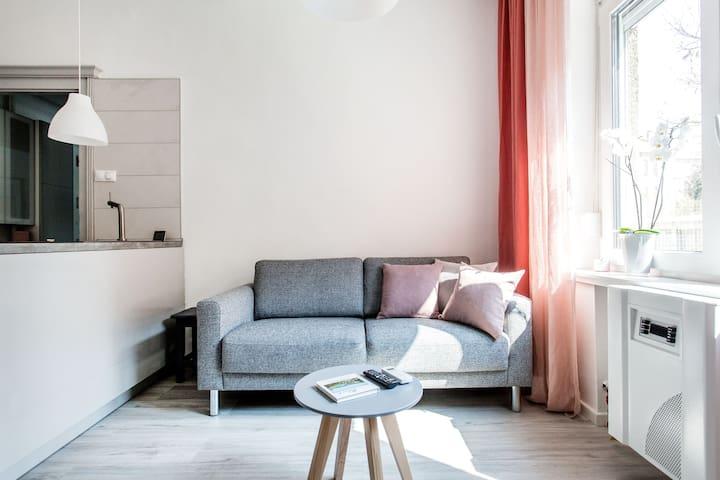 Kincsem Budapest Apartment