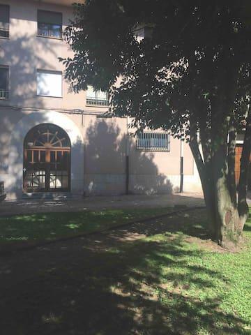 Piso en El Centro histórico de Zamora
