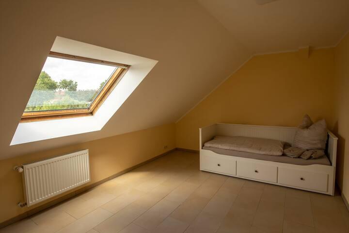 """Schlafzimmer DG """"Regensburg"""""""
