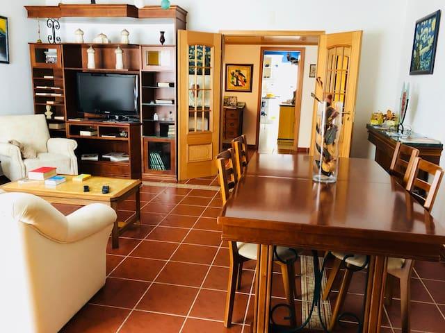 Apartamento Senhora do Pranto