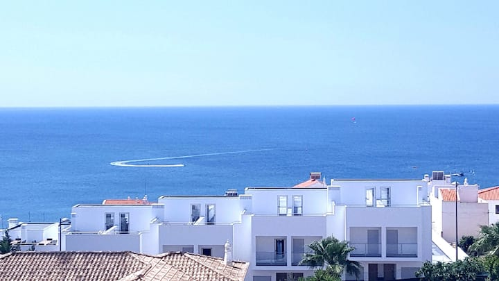 Apart LUXE BEST LOCAL  Albufeira - Centro