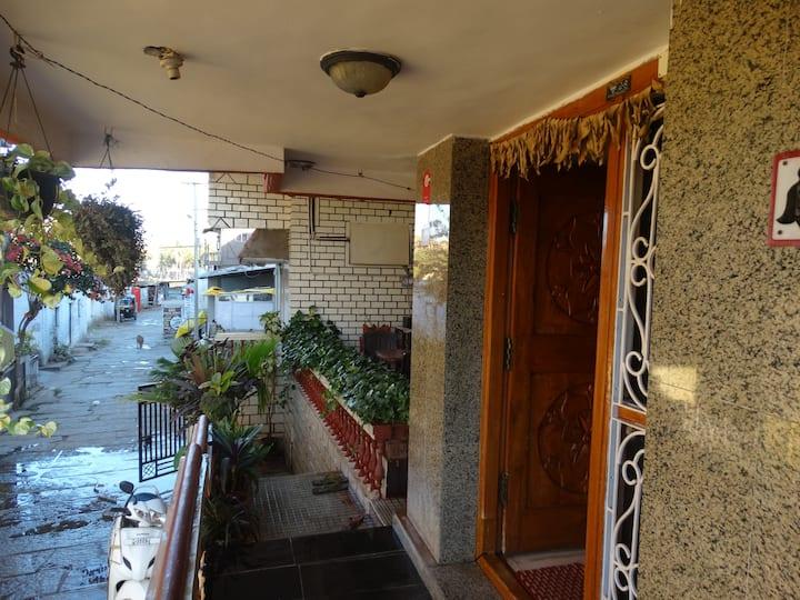 Padma Guest house - Hampi