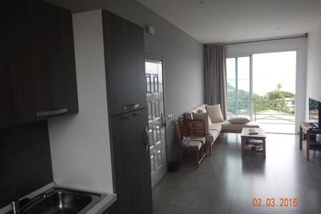 Appartement neuf à louer 420€/mois - Antisiranana - Apartment