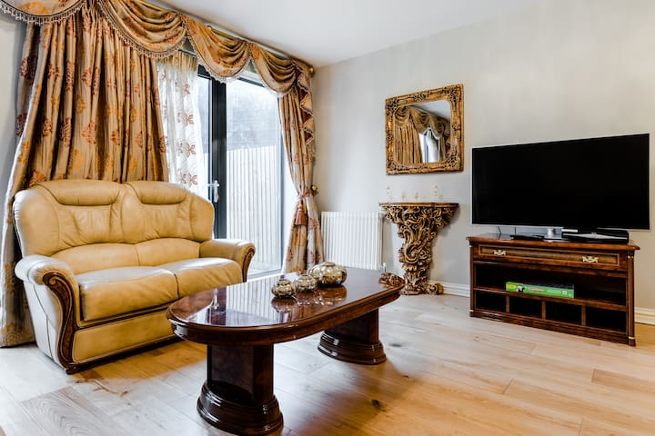 Lovely Home Near Museum - The Hyde - Edgware - Huis
