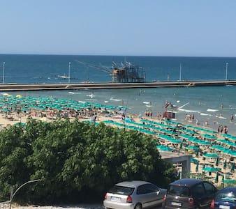 Adriatic Paradiso Segreto - Marina di San Vito