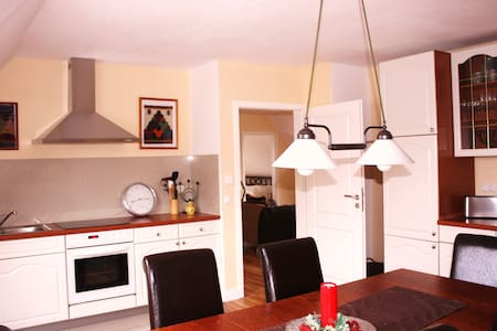 Big apartment in the north of Munich - Karlsfeld - 公寓
