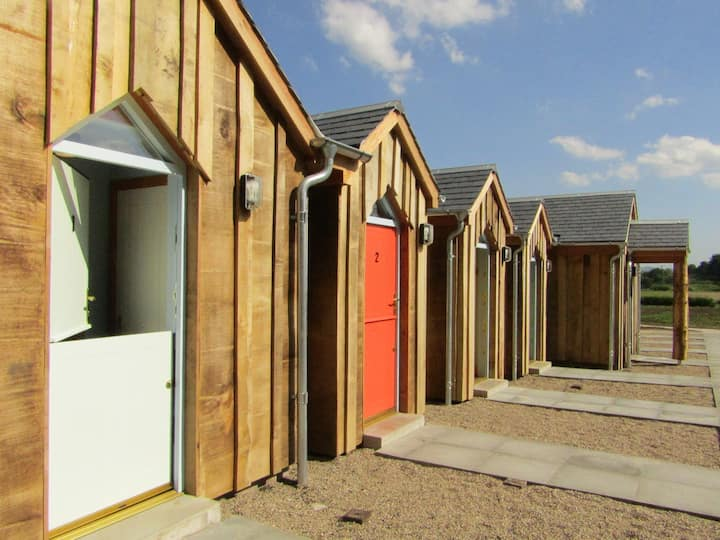 The Potting Sheds, Fingask Castle - unit number 9