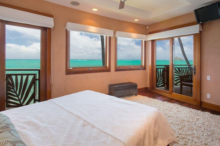 Whispering Palms - Live the Dream! - Kailua - Villa