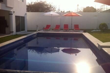 Bed & Breakfast Exclusivo / Suite de lujo - Oaxtepec