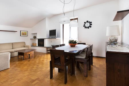 Casa sul Mera a Chiavenna - Chiavenna
