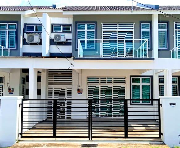 MARI Residence Kuala Terengganu