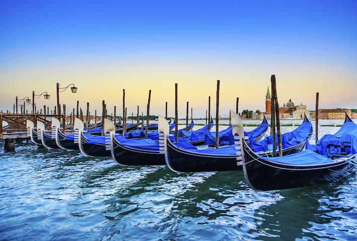 L'aura Veneziana