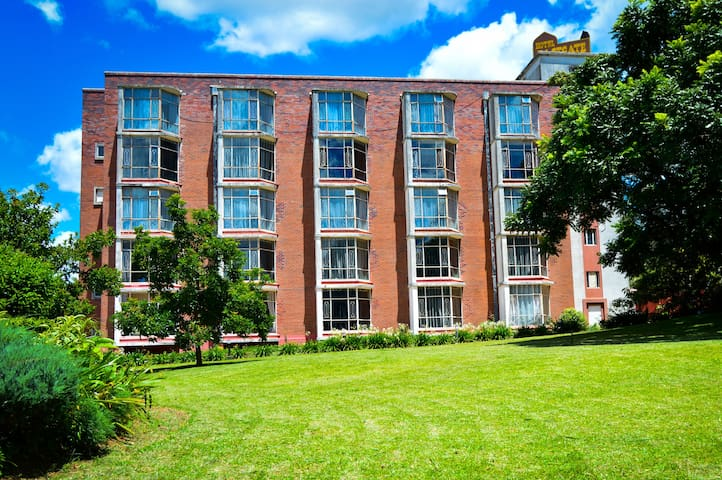 Hotel EastGate Mutare