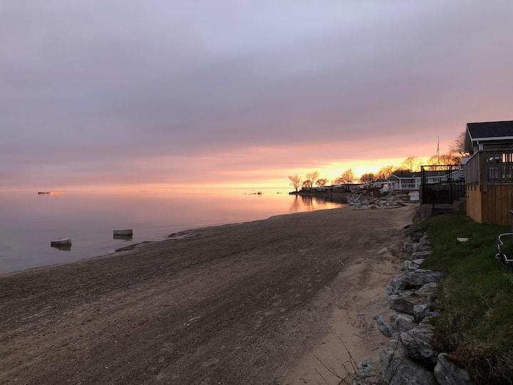 Beautiful Premium Beachfront - A peace of heaven