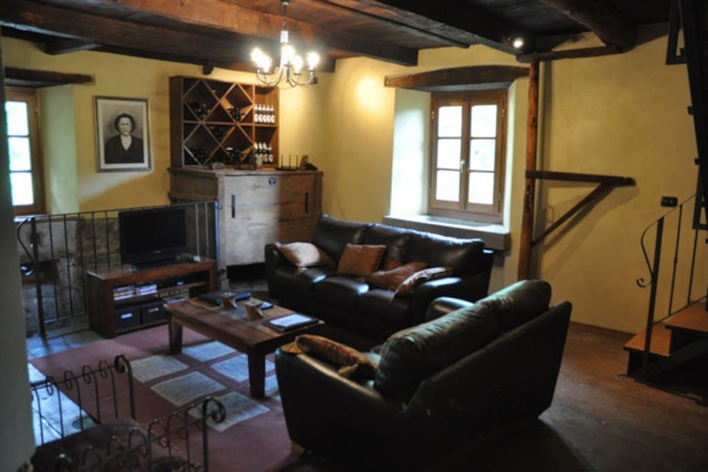 Mill Lounge