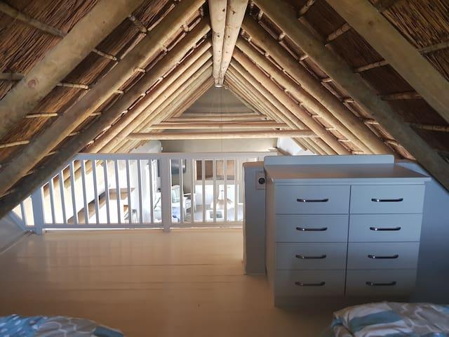 bedroom 3 (loft)