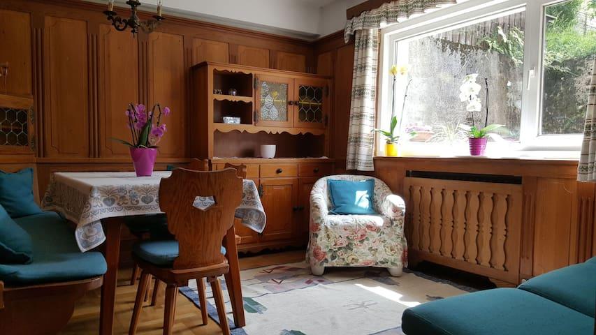 Appartamento vacanze Cortina d'Ampezzo free wi-fi
