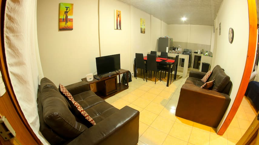 Apartment downtown Arenal Volcano