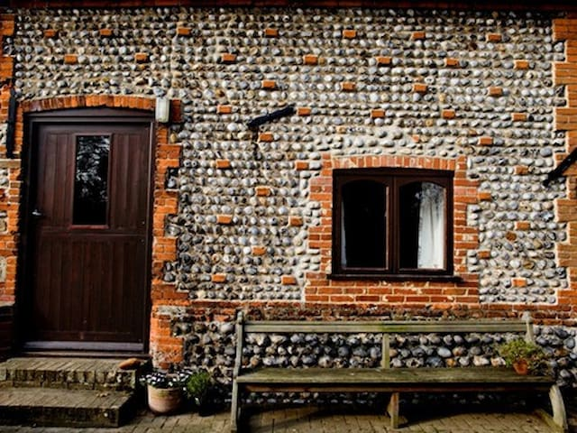 Cottage-Standard-Private Bathroom-The Stable