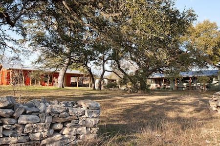 Double Dam Ranch - Dripping Springs
