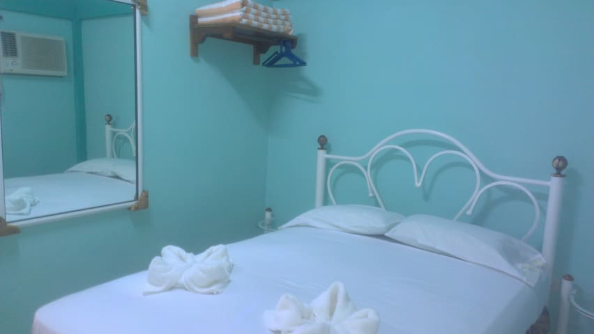 Hostal Merlen y Wilber Room 2 - Cienfuegos - Apartment