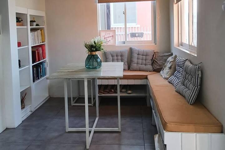 Minimalist 1BR Gensan Home in private subdivision