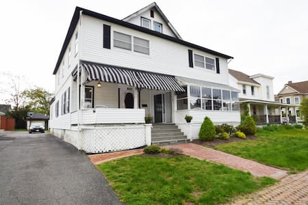 Huge Belmar Beach Home , Winter Rntal  $2500/month