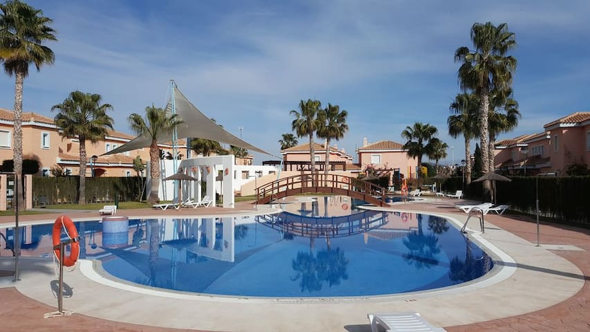 Lovely Holiday Apartment Vera Playa 🌅