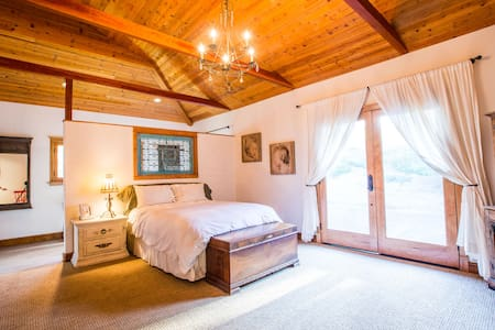 Private Master Suite, Private Entry - 卡馬里奧(Camarillo)