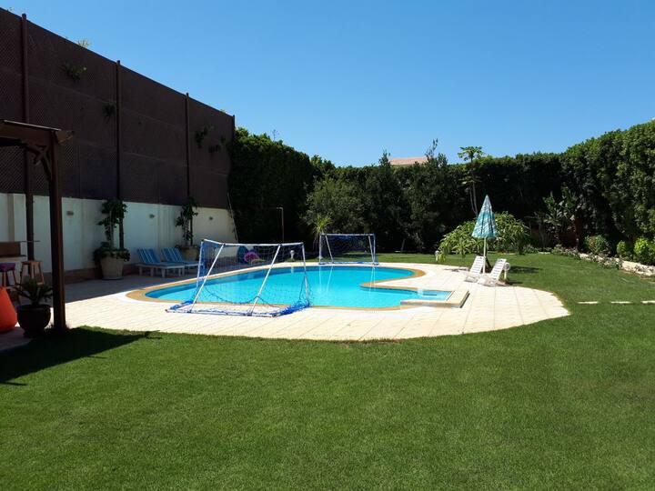 El Villa