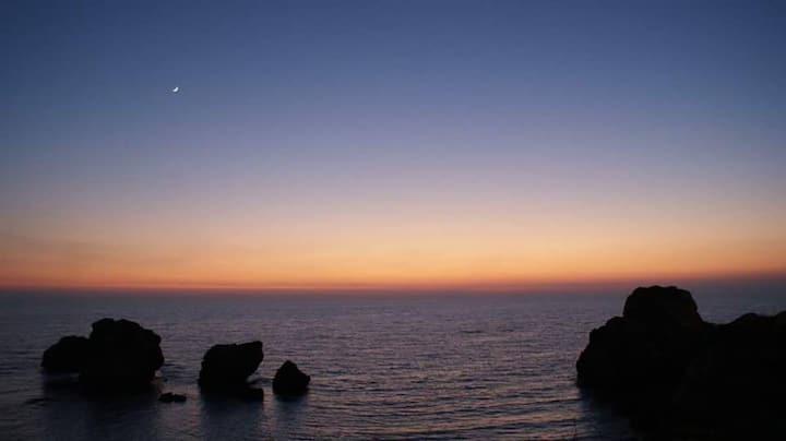 Villino sul mare di Licata