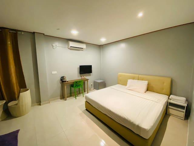 D'lima Beach Inn Standard Room -2 person