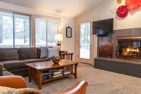 Upscale home in Sunriver Or resort - Sunriver