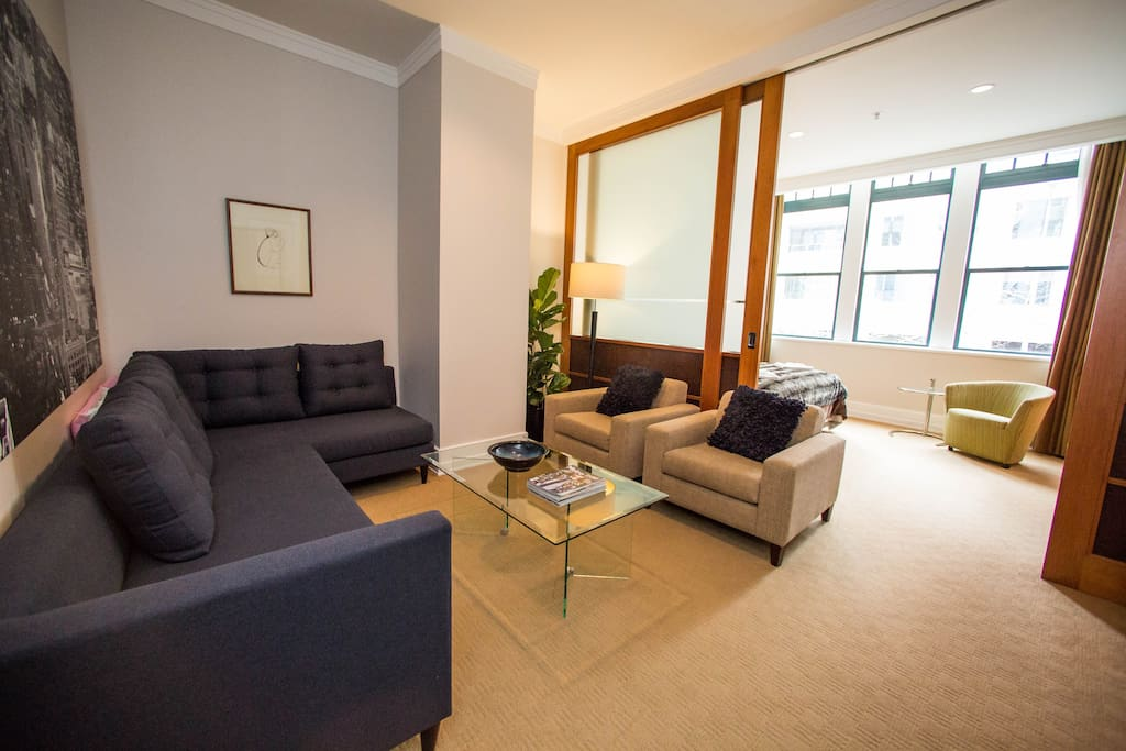 Splendid One Bedroom Apartment Apartments For Rent In Auckland Auckland New Zealand