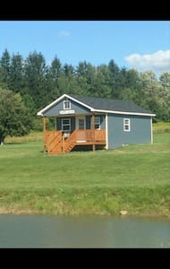 Tranquility!!!! Cabin w/ Lake Views - Conesus - Chatka