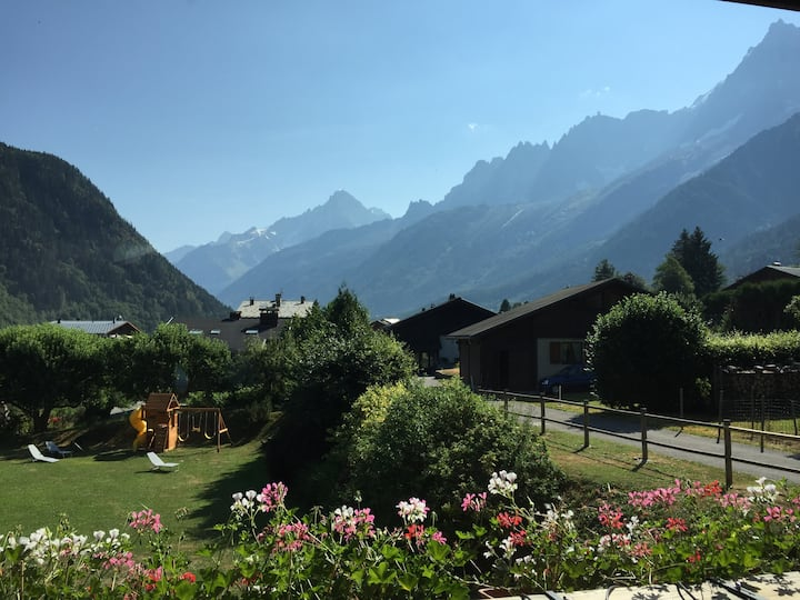 Grand Chalet Mont Blanc