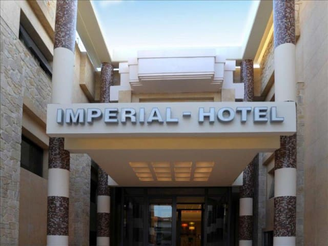 Imperial Hotel Nea Skioni - Nea Skioni - Condominium
