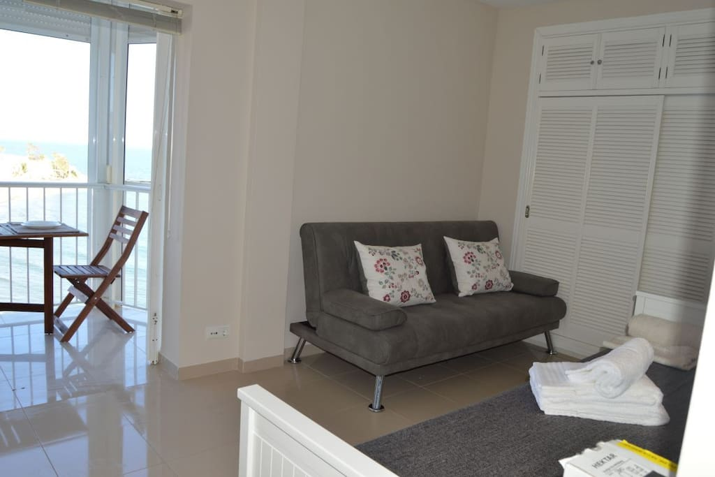 Studio Apartment With Sea View Apartments For Rent In
