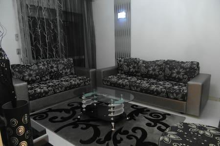 Appart haut Standing khzema sousse - Apartment