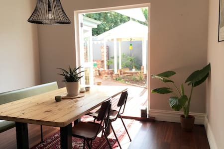 Private studio & ensuite - a home away from home - Highgate - Haus